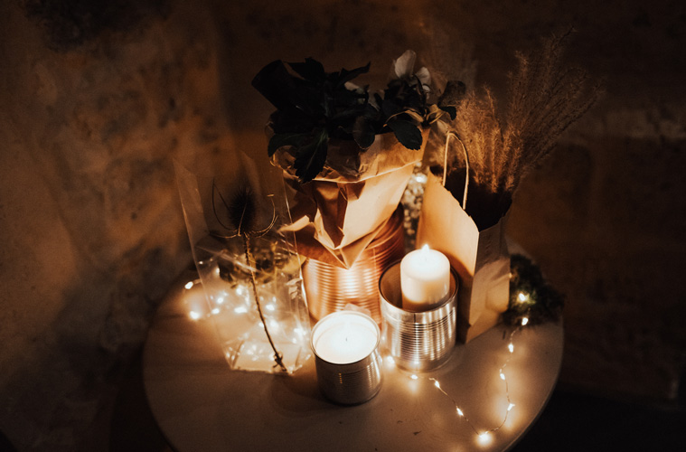 How To Create Your Own Cozy, Self-Care Bath Ritual   Life